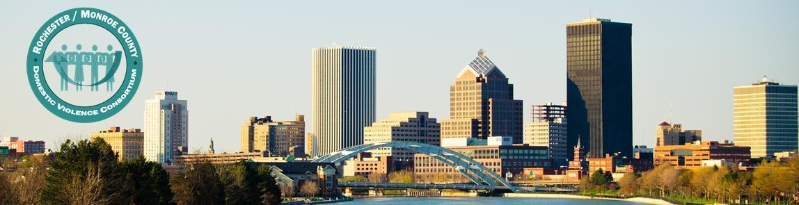 Rochester/Monroe County Domestic Violence Consortium